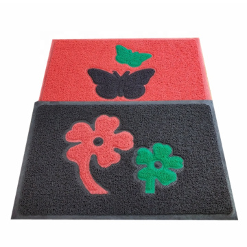 Very Strong PVC Material and durable Indoor mat