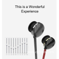 wired Earphones with Microphone