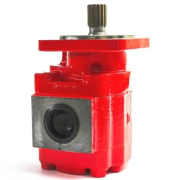 Cast Iron External Gear Pumps