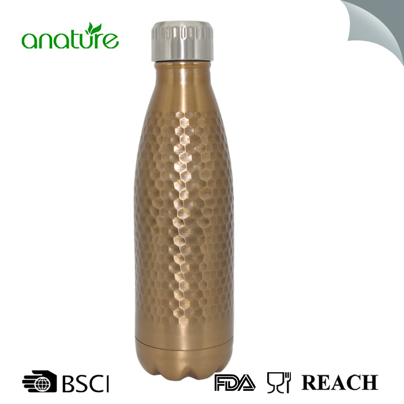 1.5L Stainless Steel Stamping Double Wall Water Bottle
