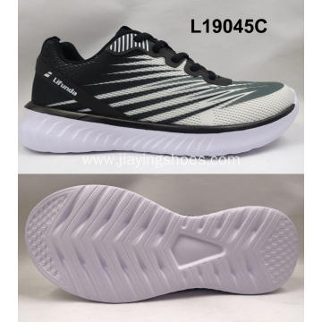 OEM men lightweight sports running shoes
