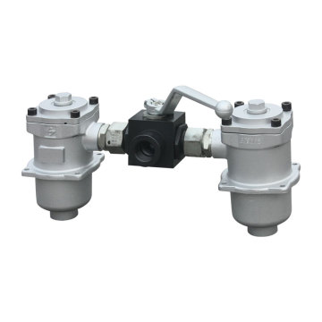 Hydraulic Change-Over Return Line Filter 0950