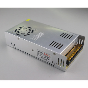 12v30a Dc Universal Regulated Switching Power Supplyfor CCTV