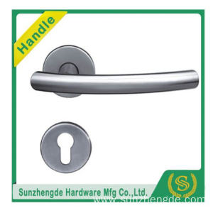 SZD STH-117 2016 New Model Hlocks And Blown Glass Uk Door Handleswith cheap price