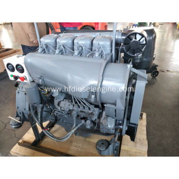 deutz F4L912 diesel engine for water pump