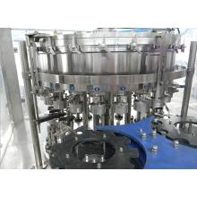 PET Bottle Small Liquid Filling Machine for sale