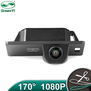 HD AHD 1080P MCCD Fisheye Lens Car Rear View Reverse Backup Camera For AUDI A1 A4 (B8) A5 S5 Q5 TT / PASSAT R36 Android DVD