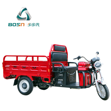 Cargo Delivery 3 wheel Electric Tricycles
