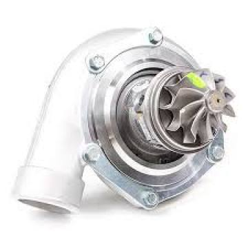 Aluminum Die Casting Turbo Charger