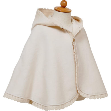 Wholesale Soft Knitted Cloak