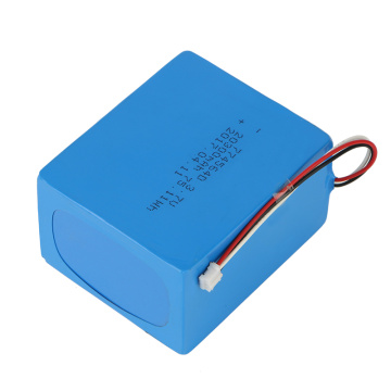 Low Temperature 774564 3.7V 20300mAh Li Polymer Battery