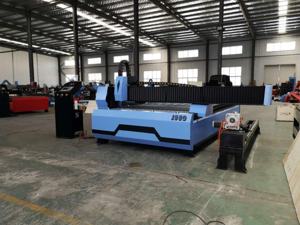 Cnc plasma pipe cutting machine for sale
