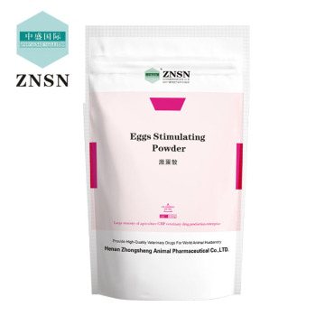 ZNSN Eggs Stimulating Powder