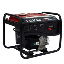 4KW Battery Charger DC Generator