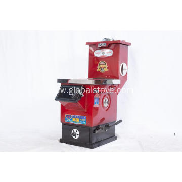 Wood Burning Stove Purple Sandstone Stove
