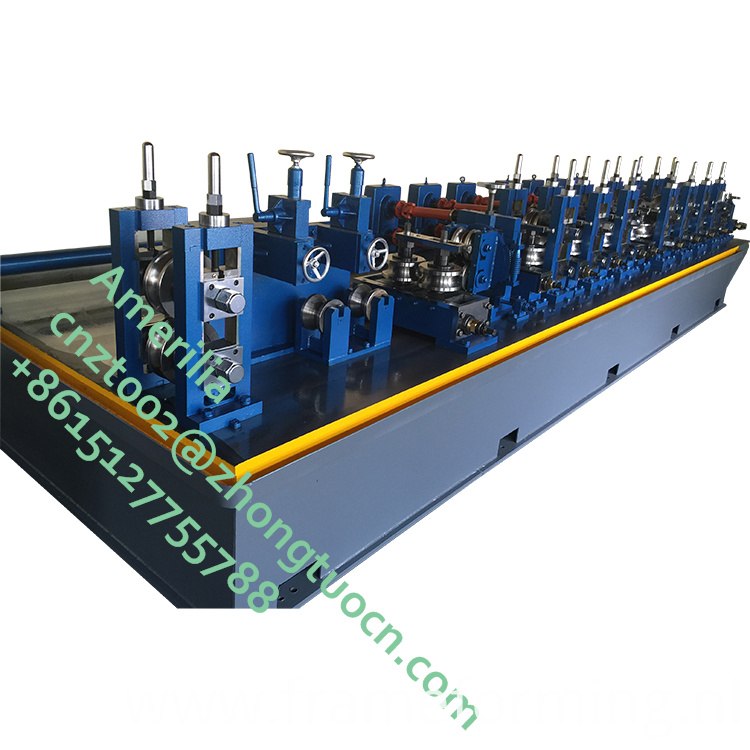 Welding Pipe Machine