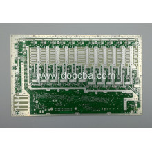 Double Sided Rogers PCB Printed Circuit Board