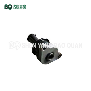 Brake Adjustment Unit for Construction Hoist