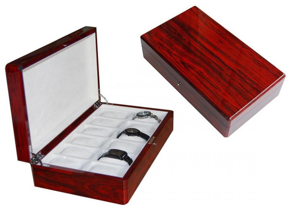 Wb 3035 Watches Storage Box