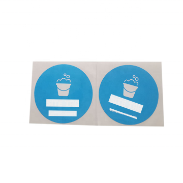 RFID NFC Tag Label Sticker