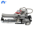 ความกว้างของ PET 19mm Portable Pneumatic Strapping Tool