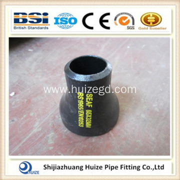 Alloy steel reducer A234WP11