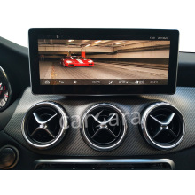 Android video monitor for Benz CLA GLA A W176