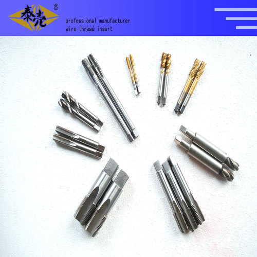 stainless steel thread repair kit for sell with inserts