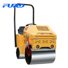 Ride On Tandem Vibration Drum Roller