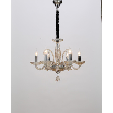 European Style Textured Living Room/ Restaurant Chandelier