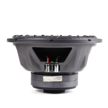 Subwoofer profesional Car Audio 12 inch
