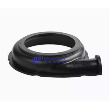 Slurry Pump  Parts Rubber Liner