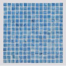 Glass Mosaic Tiles For Swimming Pools And Spas