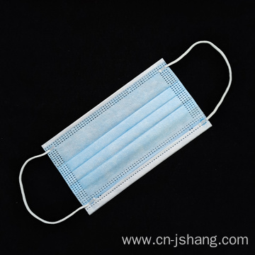 Virus of Prevention Protection Disposable Face Masks