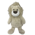 Plush Lion Creamy Toy