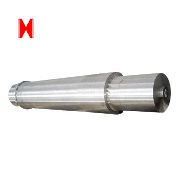 New Type High Pressure Roll wear-resisting Bead Weld Shaft