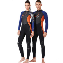 Men`s and Women`s 3mm Neoprene Wetsuit
