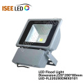 Dimmable Round 18W Power LED Flood Light