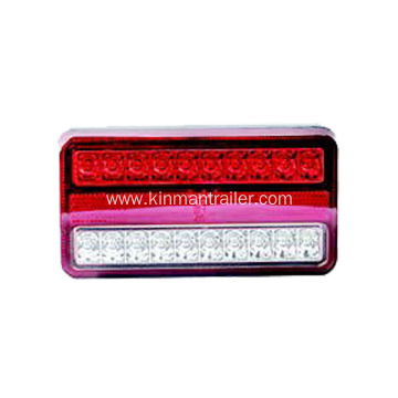 LED Tail Light For Boat Trailers