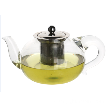 Most Popular Unbreakable 1.2 L Glass Teapot