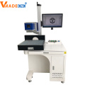 Air Cooling Leather RF Co2 Laser Marking Machine
