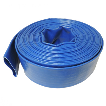Agricultural Irrigation Lay Flat PVC Water Hose