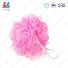 shower body scrubber wholesale luffa bath sponge loofah
