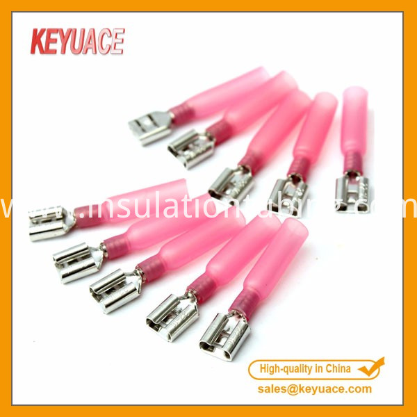 Heat Shrink Wire Crimp Connectors