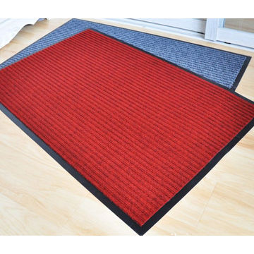 Wholesale colorful striped carpets
