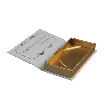 Medium Eyelash Case Box With Tray
