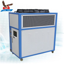 Chiller Unit Air Cooled Chiller 6hp for Molded