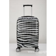 Popular animal PC ABS luggage