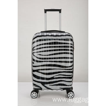 Luggage Lightweight ABS+PC Spinner Suitcase