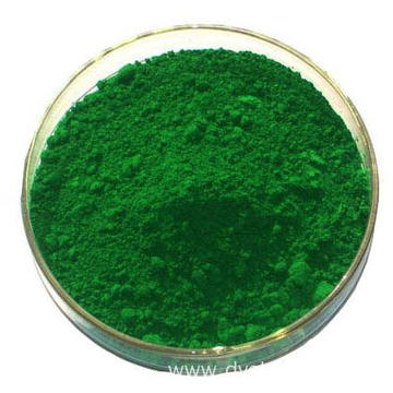 Solvent Green 3 CAS No.128-80-3